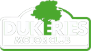 Dukeries Motor Club – Mansfield Logo